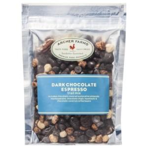Archer Farms Dark Chocolate Espresso Trail Mix